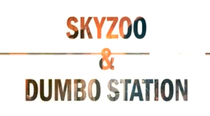 Video | There It Goes – @Skyzoo x Dumbo Station #W2TM