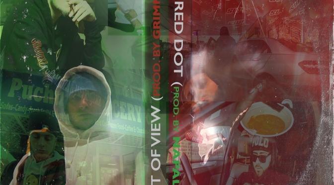 Stream Album | POV / Red Dot { 2 Pack } Produced By @JAEFRMJERZ x @grimmdoza #W2TM