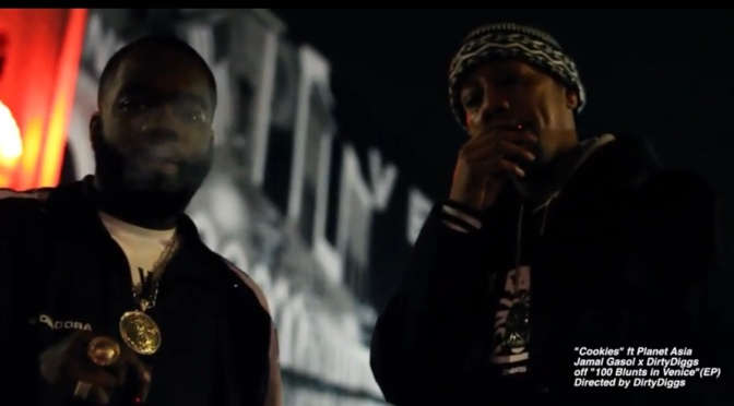 Video | Cookies – ‪@WhoIsJamalGasol x @planetasia #W2TM‬