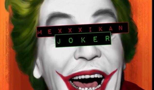 Listen & Purchase | Mexxxikan Joker ( Instrumentals) – @LOOPKiLLER187 #W2TM
