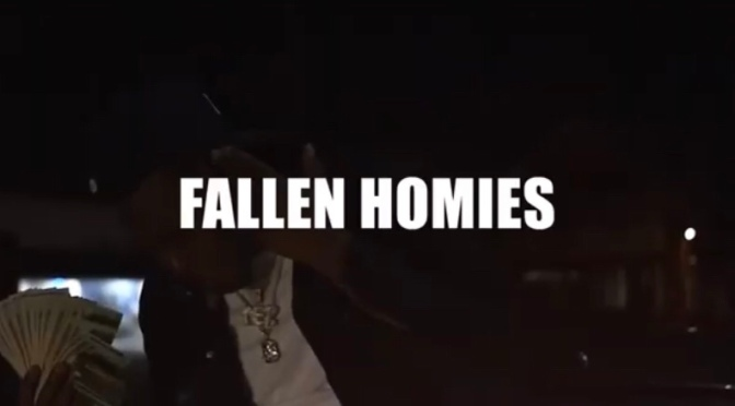 Video | Fallen Homies – ‪@GblockTez ‬#W2TM