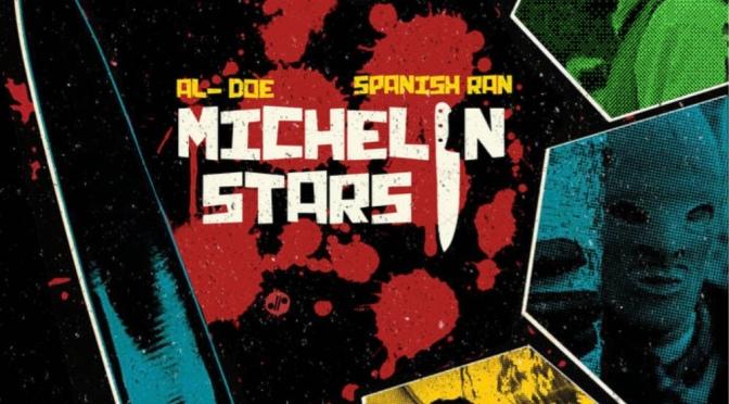 Listen & Purchase | Michelin Stars – @Spanish_Ran x @ALDOEBBM #W2TM