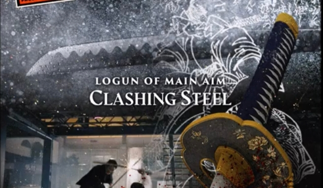 Music | Clashing Steel – Main AIM [ ‪ ‪@logunofmainaim Features:  @HAZEOFMAINAIM ‬x Josh Bliss #W2TM