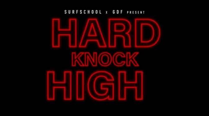 Video | Hard Knock High – ‪@jayworthy142 x @HarryFraud #W2TM‬