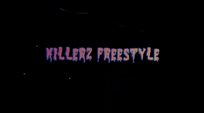 Video | Killerz Freestyle [ Produced By‪ @therealjrswiftz ‬] – ‪@WhoIsWho_DPGM #W2TM‬