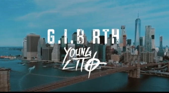 Video |Bishop -‪ @YoungLito ‬x G.I.B. #W2TM
