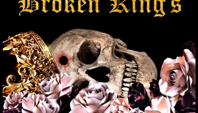 Music | Broken Kings – @EFluent x @ReckonizeReal ‬#W2TM
