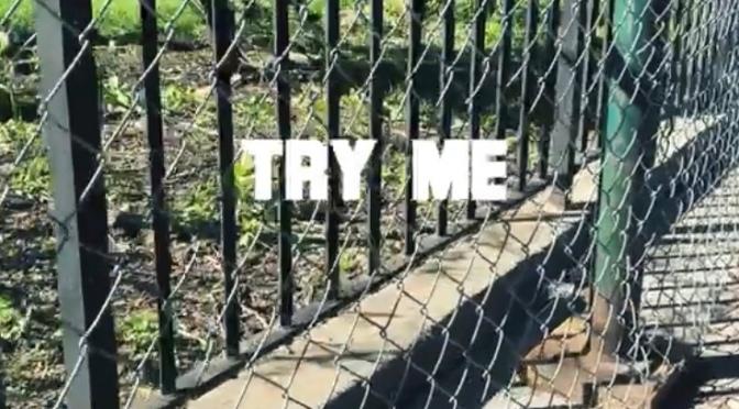 Video | Try Me – Da Inphamus Amadeuz x @BaBadd_EbE  #W2TM