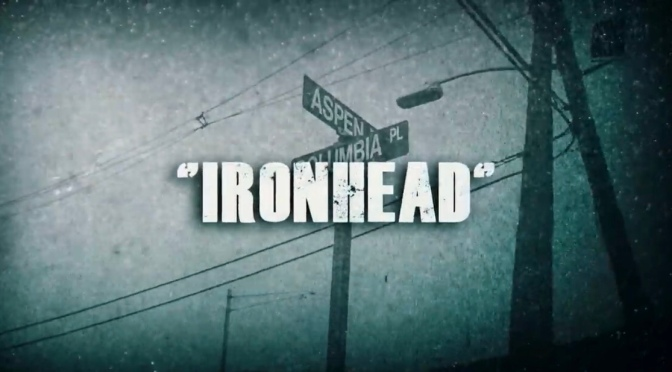 Video | Ironhead [ Produced @IAMSPESH ]  – ‪@rasheedchappell ‬