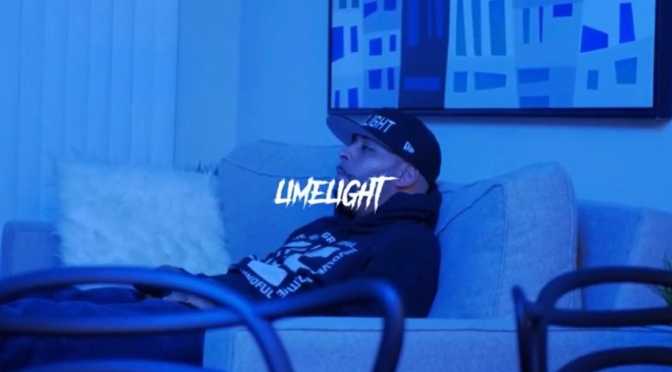 Video | Limelight – ‪@CONFUCIOUS10 ‬#W2TM