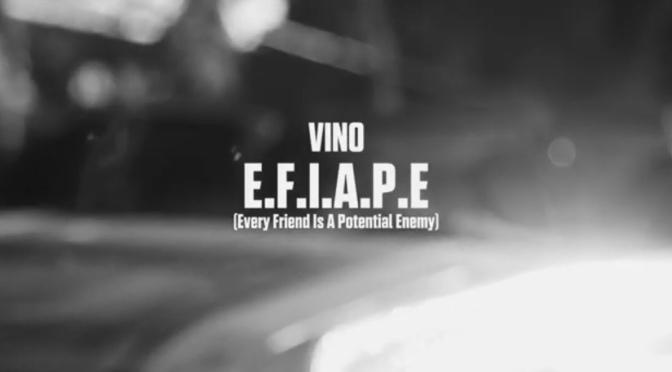 Video | Efiape – @NonameHISNAME ( B$F )  #W2TM