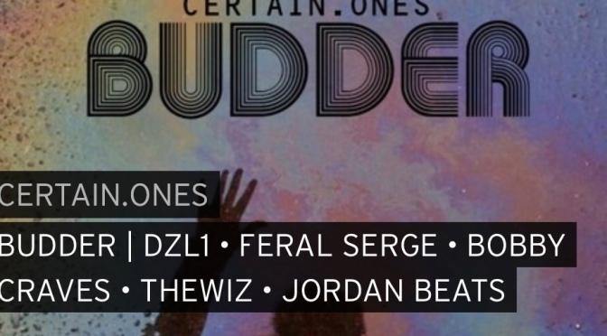 Music | Buddar – @CERTAINONES #W2TM