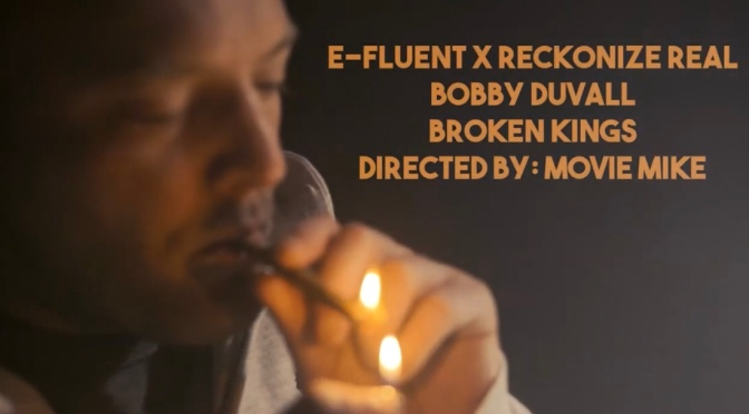 Video | Bobby Duvall – ‪@EFluent Produced By @ReckonizeReal #W2TM‬