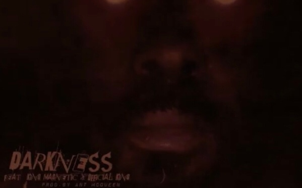 Music | Darkness – ‪@SqUeEgIe_O x @kingmagnetic #W2TM‬