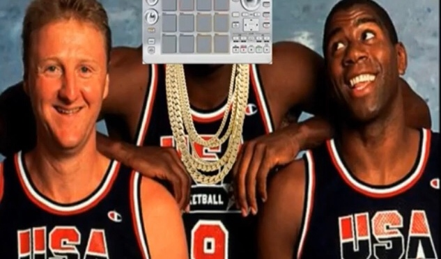 Listen & Purchase | '95 Vibe:The Beat Tape – @Serf_TripleGod #W2TM