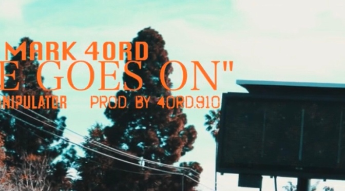 Video | Life Goes On – ‪@4ord20 ‬ #W2TM
