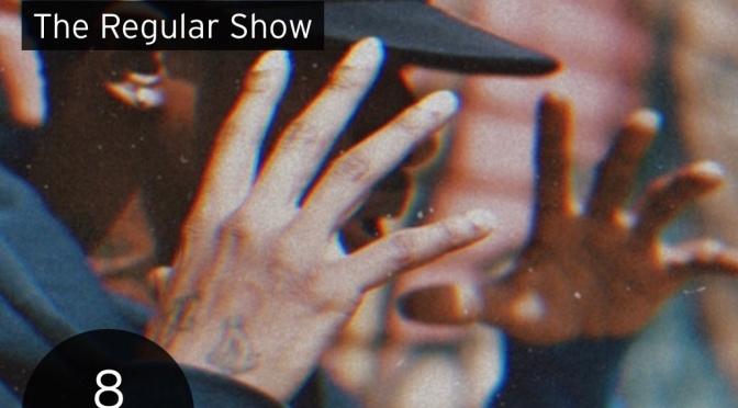 Stream | The Regular Show – @Norm_Regular Features Include: @VicSpencer @SleepSinatra Production By: @ChinBeatz @grimmdoza #W2TM