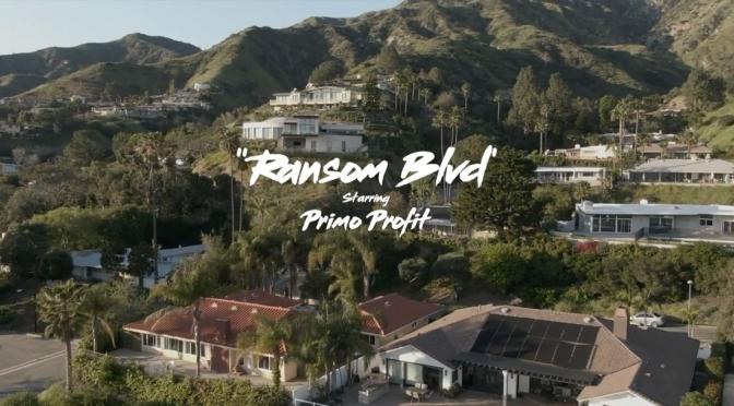 Video | Ransom BLVD [ Produced By @ProdByMA ] – @PrimoProfit #W2TM