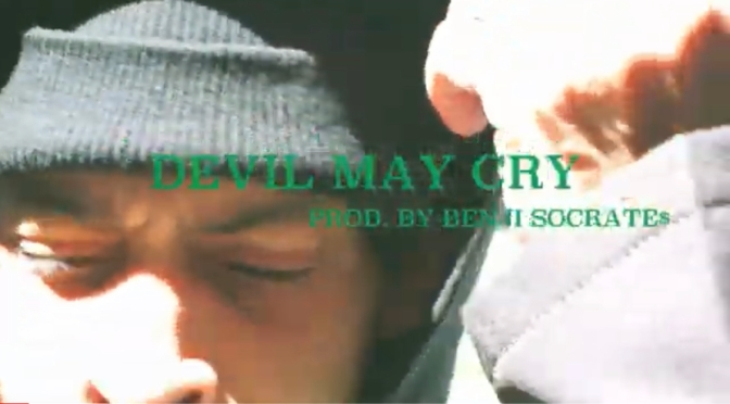 Video |Devil May Cry  -‪ @Stack_Skrilla ‬#W2TM