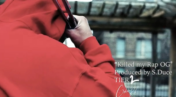 Video | Killed My Rap OG – Brogawd #W2TM