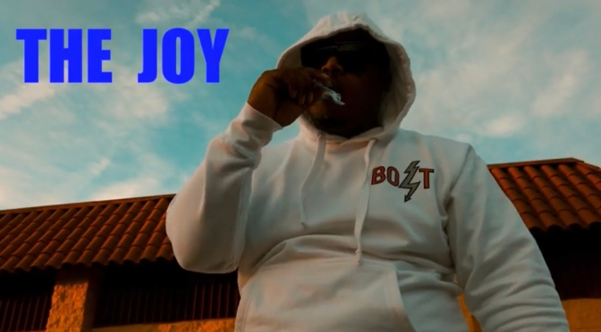 Video | The Joy  [ Produced By The Standouts ] – ‪@Lenox_Hughes ‬#W2TM