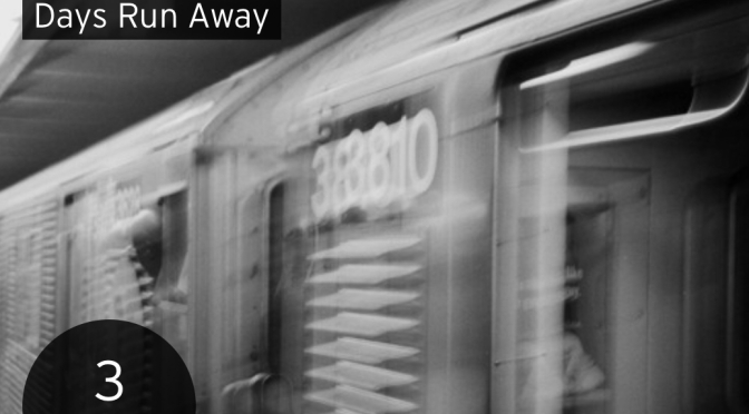 Stream | Days Run Away EP – @youngwhybaby #W2TM