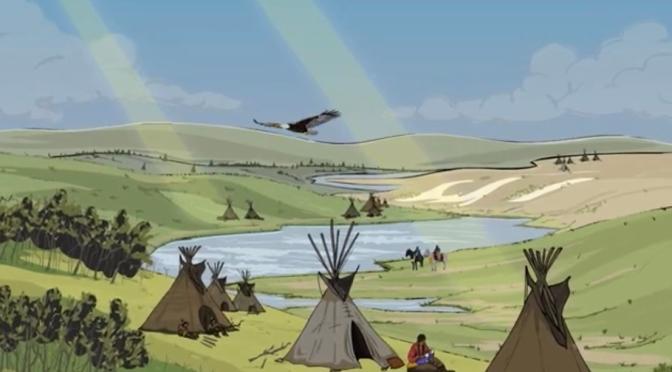 Video | Grandmother's Land – @KillahPriest #W2TM