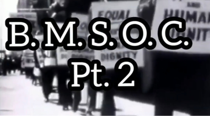 Music | B.M.S.O.C – @theopioidera #W2TM
