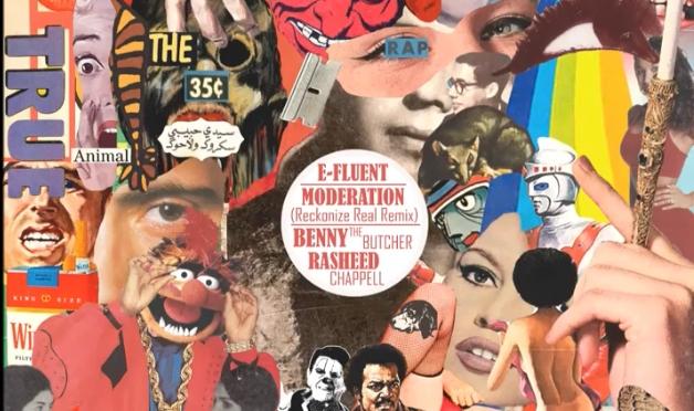 Music |Moderation – @EFluent @BennyBsf @rasheedchappell #W2TM
