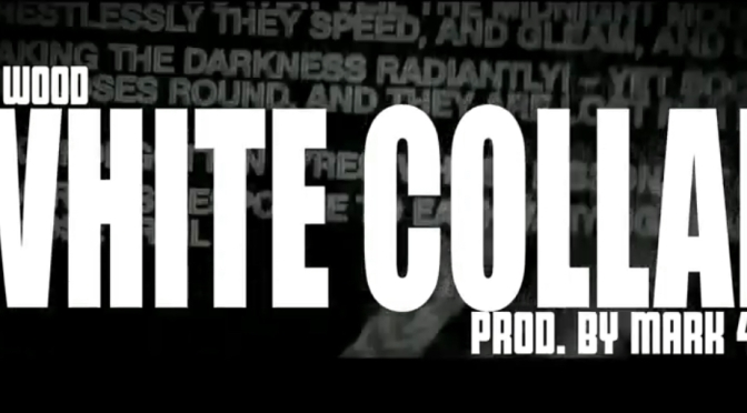 Video | White Collar Crime [ Produced By ‪@4ord20 ‬] – Ali Wood #W2TM