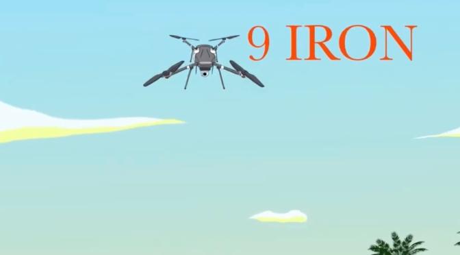 Video | 9 Iron – @TheRealWateRR x @Ksluggah #W2TM