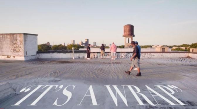 Video | It's A Wrap – @Smoothfreshness x @KiddCalledQuest #W2TM