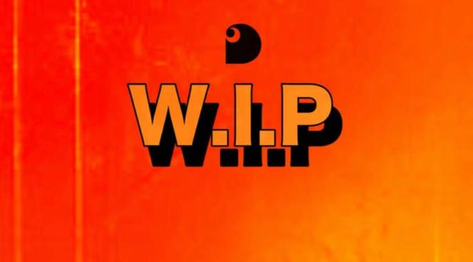 Listen & Purchase | W.I.P – @TreeMasonBBM x @Spanish_Ran #W2TM