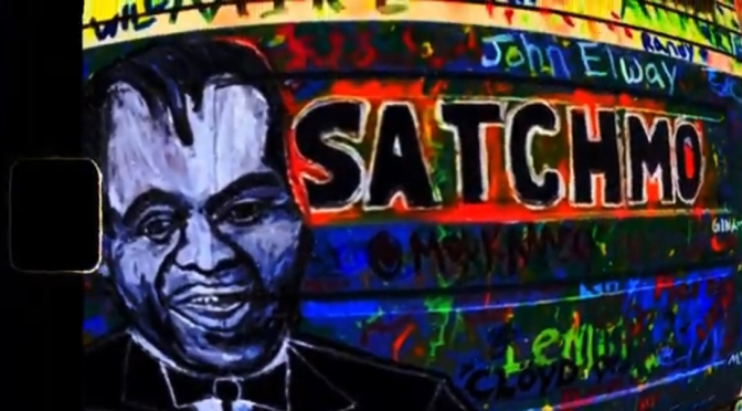 Video | Satchmo – ‪@bloo_azul x @Spanish_Ran ‬#W2TM