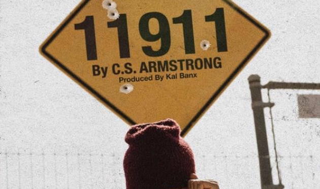 Stream | 11911 (EP) – ‪@lifeofarmstrong ‬#W2TM