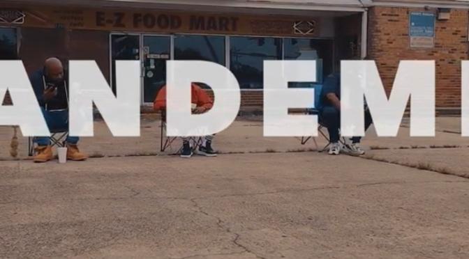Video – Pandemic – @theopioidera #W2TM