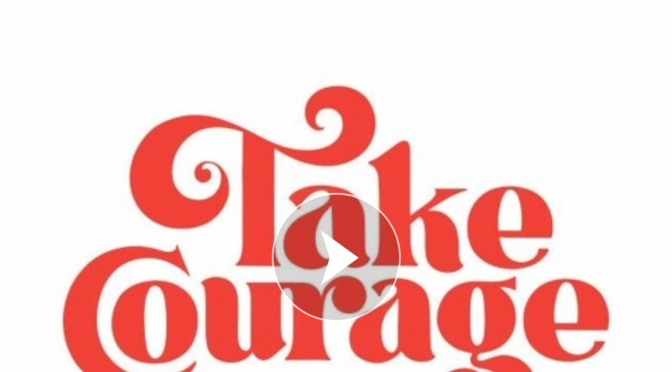 Music | Take Courage – Tha Soloist x A Dusty Cinema #W2TM