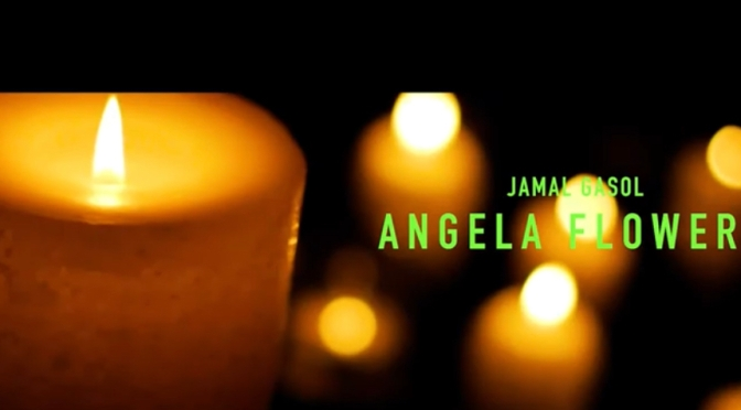 Video | Angela Flowers [ Produced By ‪@_jlvsn ‬] – ‪@WhoIsJamalGasol ‬#W2TM