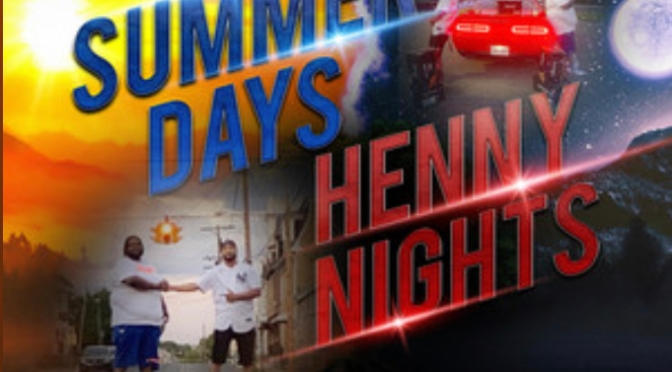 Music | Summer Days, Henny Nights [ Produced By ‪@zaithecannon ‬] -‪ @TNL_Bueno ‬x Ruan G #W2TM