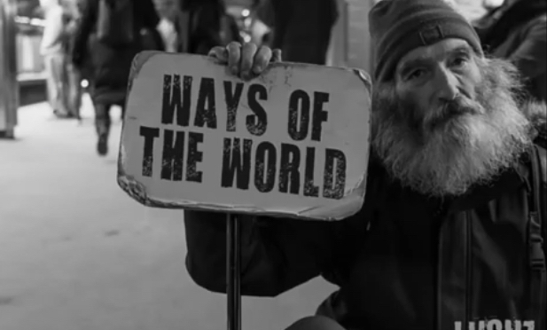 Music | Ways Of The World – @RapperLuGhz x @eifelgangsta x 1 Shot Spitune #W2TM #W2TM