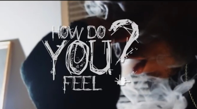 Video | How Do You Feel [ 🎥 By ‪@WELiVETV ] ‬- Midz #W2TM