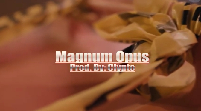 Video | Magnum Opus [ Produced By ‪@ClyptoBeatz ‬] – ‪@BugzyNino ‬#W2TM