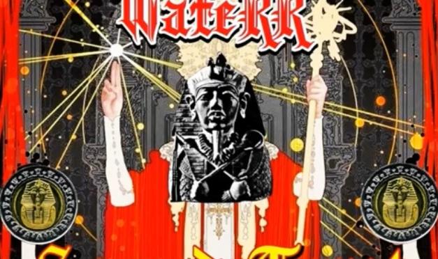 Music | Sacred Tarot [ Produced @The_Kurse ] –  @TheRealWateRR #W2TM