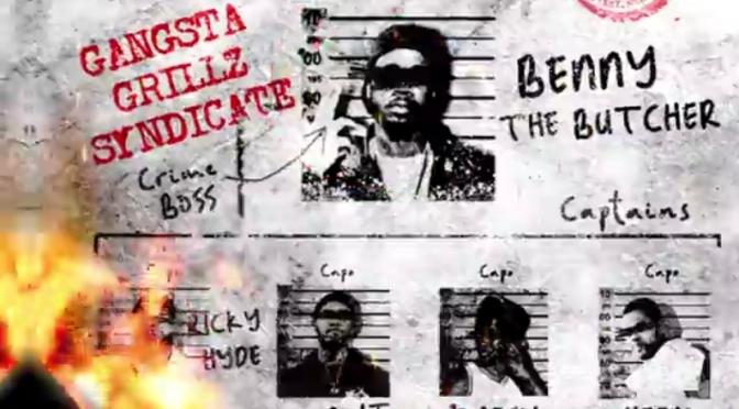 Listen & Purchase | Black Soprano Family – @DJDRAMA x @BennyBsf x @Heem_700 x @RickHydeBeatz #W2TM