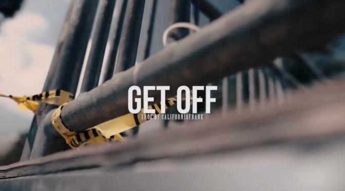 Video | Get Off – @dollasignyoungg x Rado Boy #W2TM
