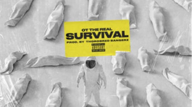 Stream Album | Survival -@OTtheReal #W2TM
