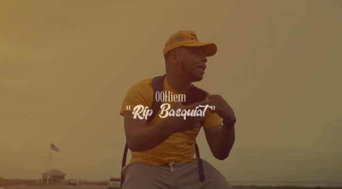 Video | Rip Basquiat -‪ @00Hiem ‬#W2TM