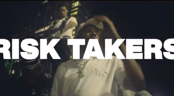 Video | RISK TAKERS – Envy Caine #W2TM