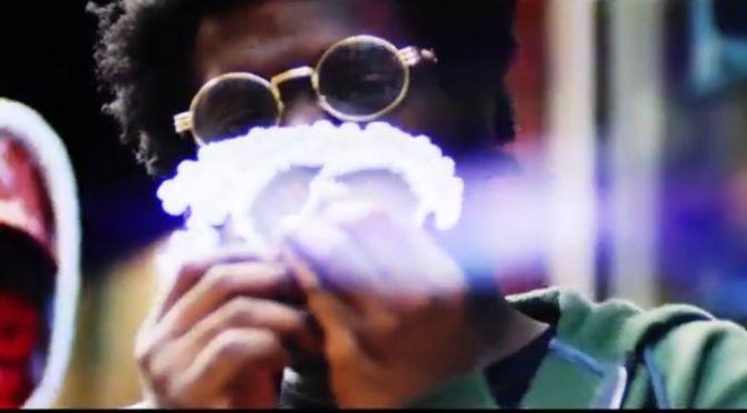 Video | She Keep Mistaking Me As Larry June [ Produced By @THRVD ] – @jahmonteogbon #W2TM