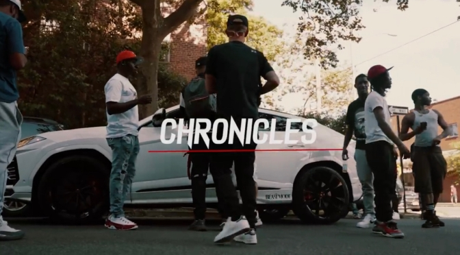 Music | Chronicles – PNV Jay #W2TM